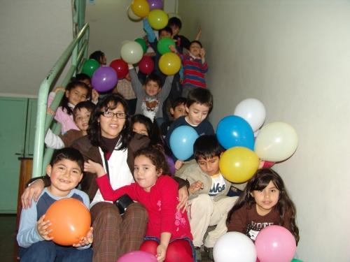 1C-2009-Academia Tarapacá